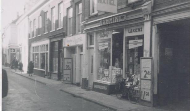 oude foto arnhem nieuwstad
