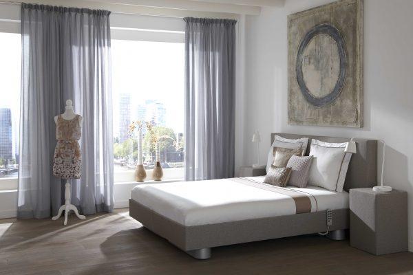 Comfort life bed